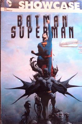 Batman / Superman Showcase