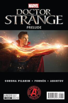 Doctor Strange Prelude (Comic-Book) #1