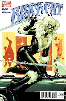 The Black Cat (Comic Book) #3