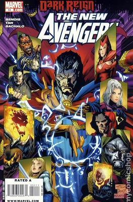 The New Avengers Vol. 1 (2005-2010) #51
