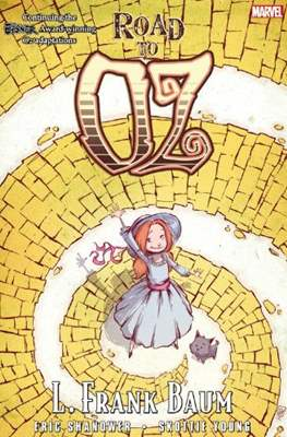 The Wonderful Wizard Of Oz (Hardcover) #5