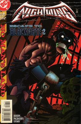 Nightwing Vol. 2 (1996) (Saddle-stitched) #36