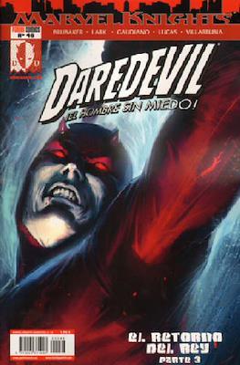 Daredevil. Marvel Knights. Vol. 2 (Grapa) #46