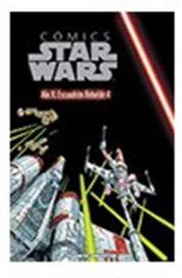 Star Wars comics. Coleccionable (Cartoné 192 pp) #58