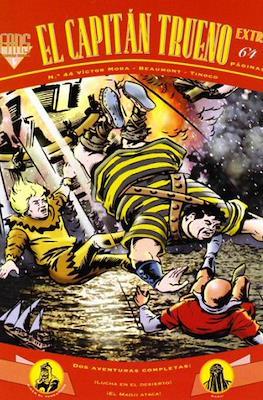 El Capitán Trueno. Fans Extra (Rústica, 52 páginas) #44
