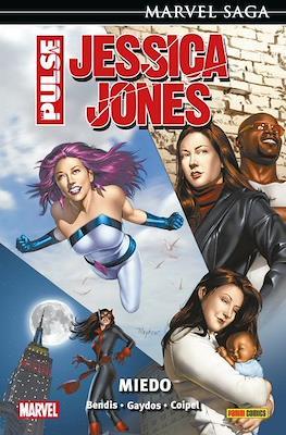 Marvel Saga. Jessica Jones: The Pulse #3