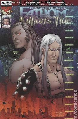 Fathom: Killians Tide (2001) (Grapa) #4