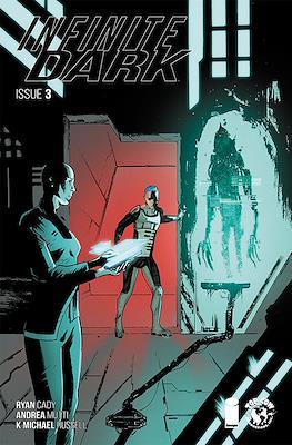Infinite Dark (Comic book) #3