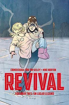 Revival (Rústica 128-144 pp) #3
