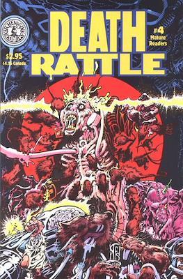 Death Rattle Vol. 3 (1995-1996) #4
