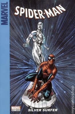 Spider-Man / Silver Surfer