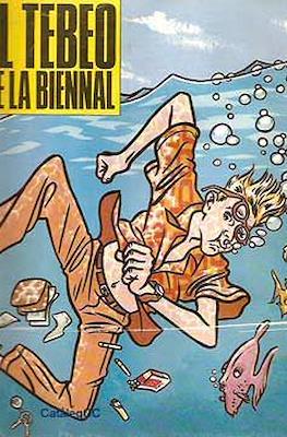 El Tebeo de la Biennal (Grapa) #2