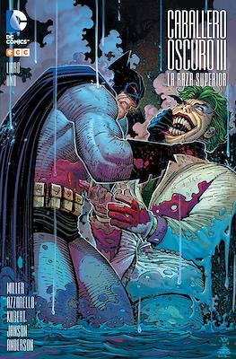 Caballero Oscuro III: La Raza Superior. Portadas Alternativas (Grapa. 48 páginas.) #1.11