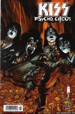 Kiss - Psycho Circus (Grapa) #3