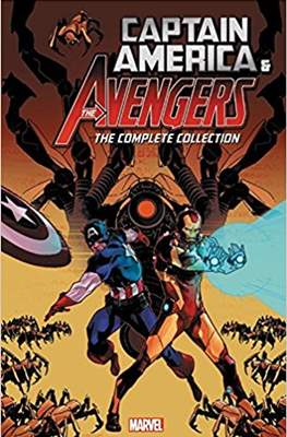 Captain America & The Avengers: The Complete Collection