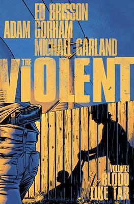 The Violent (TPB) #1