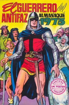 El Guerrero del Antifaz Almanaques / Extras (1972)