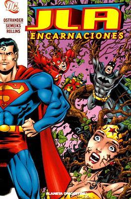JLA: Encarnaciones