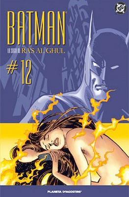 Batman. La saga de Ra's al Ghul (2005) (Cartoné 176 pp) #12