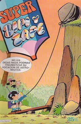 Super Zipi y Zape (Grapa, 64 páginas (1973)) #38