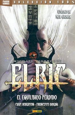 Elric: el equilibrio perdido. 100% Cult Comics #1