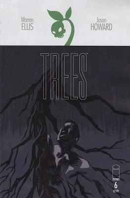 Trees (Comic-book) #6
