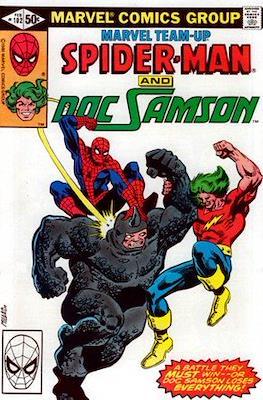 Marvel Team-Up Vol. 1 (Comic-Book) #102