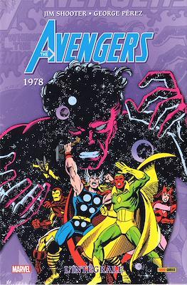 The Avengers - L'Intégrale (Cartonné) #15