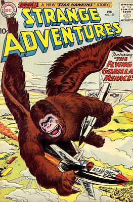 Strange Adventures (Comic Book) #125