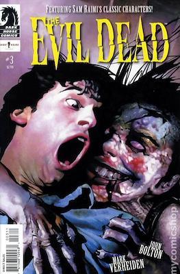 The Evil Dead (grapa) #3