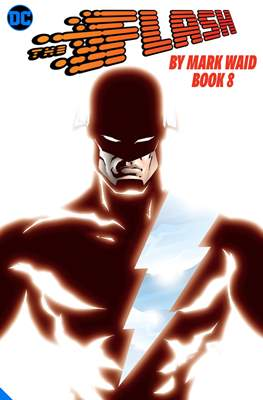 The Flash by Mark Waid #8