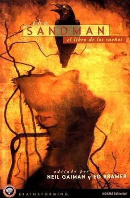 The Sandman. El libro de los sueños