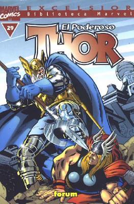 Biblioteca Marvel: El Poderoso Thor (2001-2004) (Rústica 160 pp) #29
