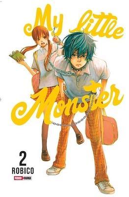 My Little Monster (Rústica con sobrecubierta) #2