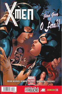 X-Men (Grapa) #6
