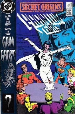 Secret Origins (Vol. 2 1986-1990) #42