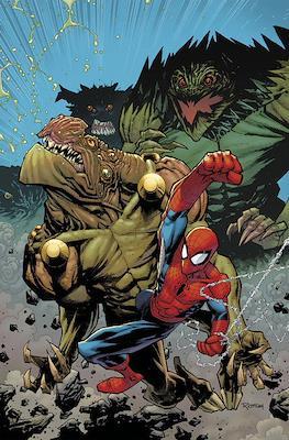 Spiderman Vol. 7 / Spiderman Superior / El Asombroso Spiderman (2006-) (Rústica) #166
