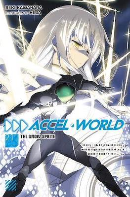 Accel World (Digital) #21