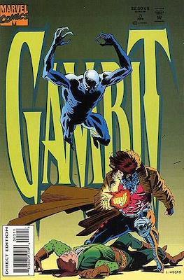 Gambit (Comic Book) #3
