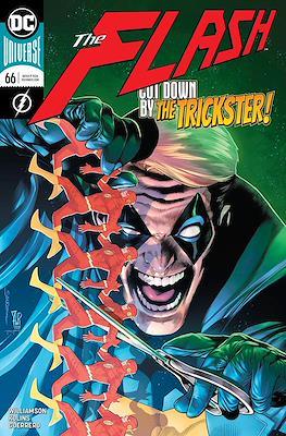 The Flash Vol. 5 (2016) (Comic-book) #66