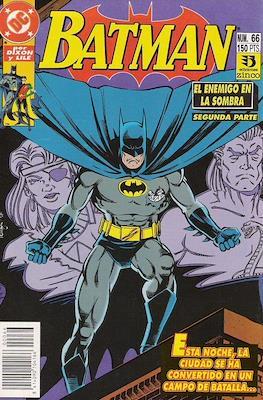 Batman Vol. 2 (Grapa) #66