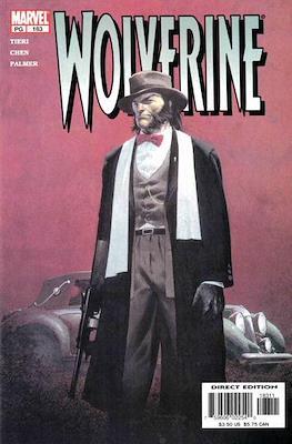 Wolverine (1988-2003) (Comic Book) #183