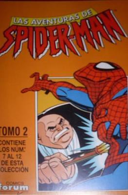 Las aventuras de Spiderman (Retapado) #2