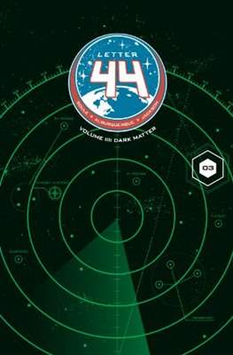 Letter 44 (Softcover) #3