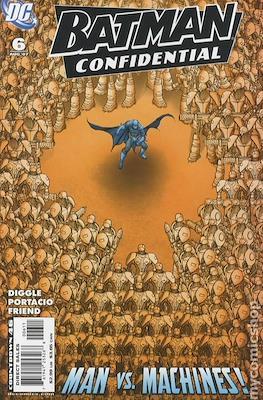 Batman Confidential (2007-2011) (Comic Book) #6