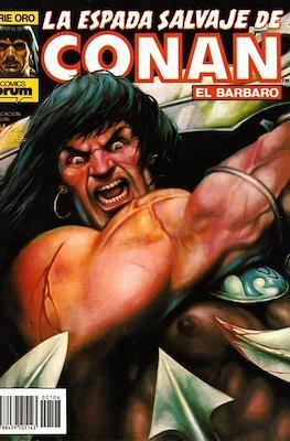 La Espada Salvaje de Conan. Vol 1 (1982-1996) (Grapa) #106