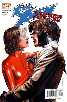 X-treme X-Men X-Posé (Comic Book) #2
