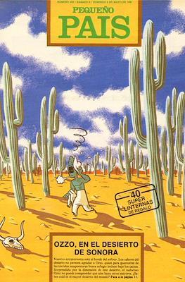 El Pequeño País (Grapa) #492