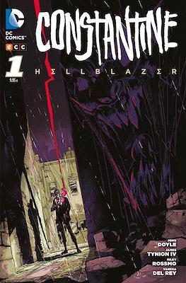 Constantine. Hellblazer #1