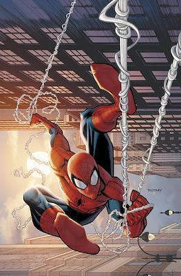 Spiderman Vol. 7 / Spiderman Superior / El Asombroso Spiderman (2006-) (Rústica) #161/12